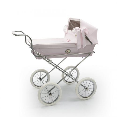 coche-minisweet-rosa-2034R-bebelux-juguetes