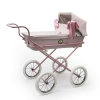 coche-minisweet-rosa-2034RCHR-chasis-rosa-bebelux-juguetes