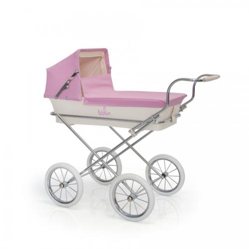 coche-miniparis-rosa-2073-r-bebelux-juguetes