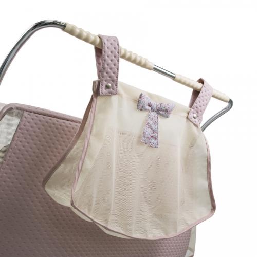silla-vintage-reborn-gemelar-rosa-empolvado-detalle-bolso-2330-r-bebelux-juguetes