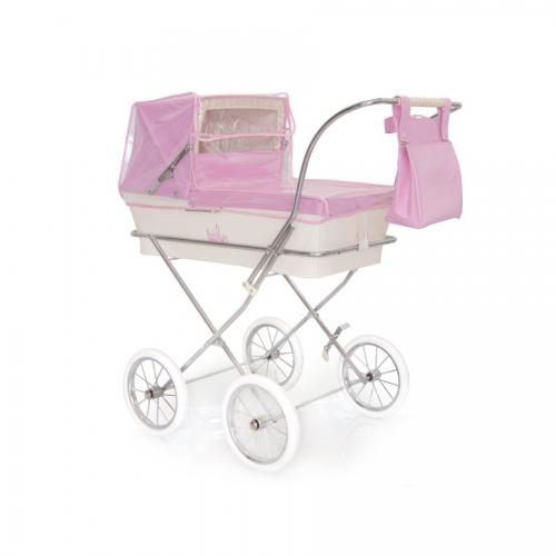burbuja-de-coche-grande-rosa-2400-r-bebelux-juguetes