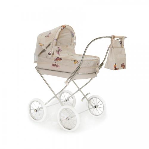 burbuja-de-coche-redondo-beige-2420-be-bebelux-juguetes