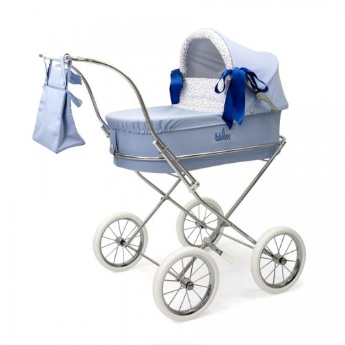 coche-romantic-celeste-2452C-juguetes-bebelux