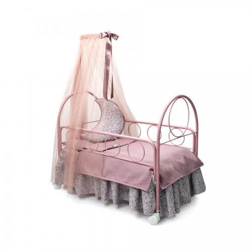 cuna-liberty-rosa-2530R-juguetes-bebelux