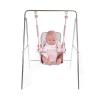 columpio-rosa-empolvado-frontal-2560R-bebelux-juguetes