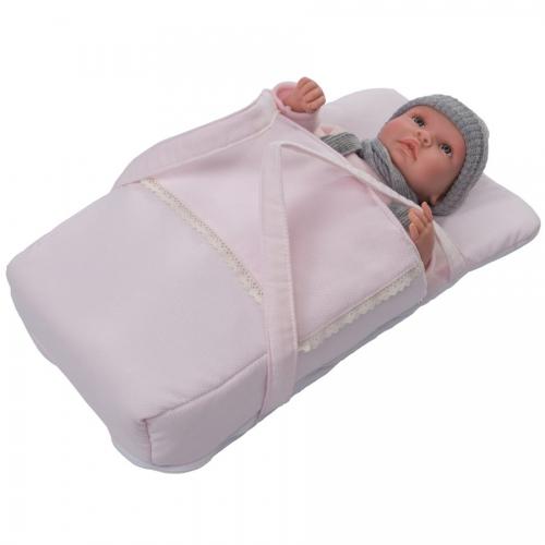 Bebelux | Saco mochila capazo