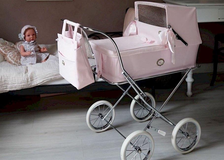 coche-sweet-rosa-nordic-bebelux-juguetes